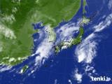 気象衛星(2020年09月11日)