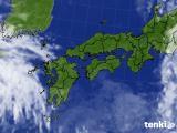 気象衛星(2020年09月15日)