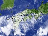気象衛星(2020年09月16日)