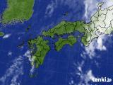 気象衛星(2020年09月25日)