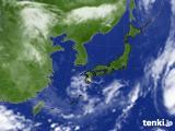 2020年09月28日の気象衛星