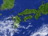 気象衛星(2020年09月28日)