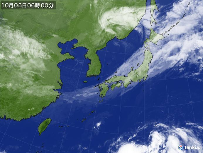 https://storage.tenki.jp/archive/satellite/2020/10/05/06/00/00/japan-near-large.jpg