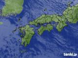 気象衛星(2021年01月01日)