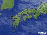 気象衛星(2021年01月02日)
