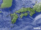 気象衛星(2021年01月08日)