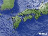 気象衛星(2021年01月09日)