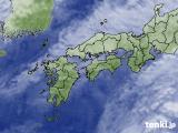 気象衛星(2021年01月23日)
