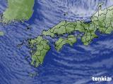気象衛星(2021年02月17日)