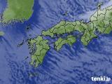 気象衛星(2021年02月18日)