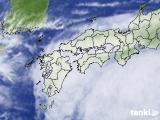 気象衛星(2021年02月26日)