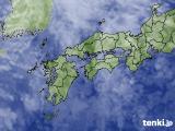 気象衛星(2021年03月04日)