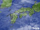 気象衛星(2021年03月07日)