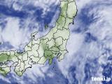 気象衛星(2021年03月12日)