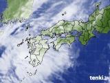 気象衛星(2021年03月20日)