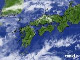 気象衛星(2021年03月24日)