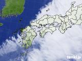 気象衛星(2021年03月28日)