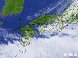 気象衛星(2021年03月30日)