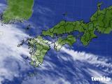 気象衛星(2021年03月31日)