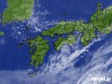 気象衛星(2021年04月09日)