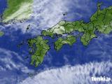 気象衛星(2021年04月15日)