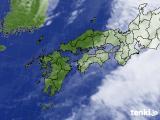 気象衛星(2021年04月17日)