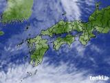 気象衛星(2021年04月23日)