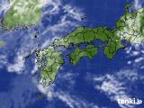 気象衛星(2021年04月27日)