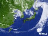 2021年04月30日の気象衛星