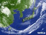 2021年05月02日の気象衛星