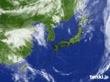 2021年05月03日の気象衛星
