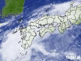 気象衛星(2021年05月08日)