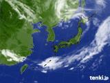 2021年05月09日の気象衛星