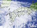気象衛星(2021年05月11日)