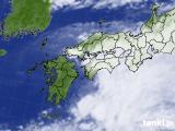 気象衛星(2021年05月12日)
