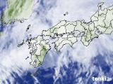 気象衛星(2021年05月20日)