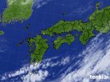 気象衛星(2021年05月29日)