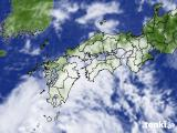 気象衛星(2021年06月12日)