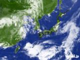 気象衛星(2021年06月14日)