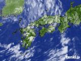 気象衛星(2021年06月17日)