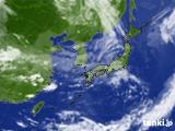 気象衛星(2021年06月18日)