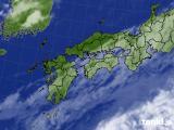 気象衛星(2021年06月22日)