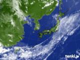 気象衛星(2021年06月23日)