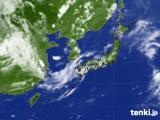 2021年07月10日の気象衛星