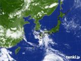 2021年07月17日の気象衛星