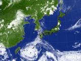 気象衛星(2021年07月21日)