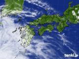 気象衛星(2021年07月23日)