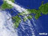 気象衛星(2021年07月25日)