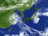2021年07月26日の気象衛星