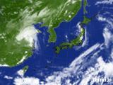 気象衛星(2021年07月28日)